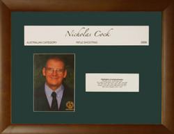 Nicholas Cock
