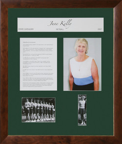 June Kelly