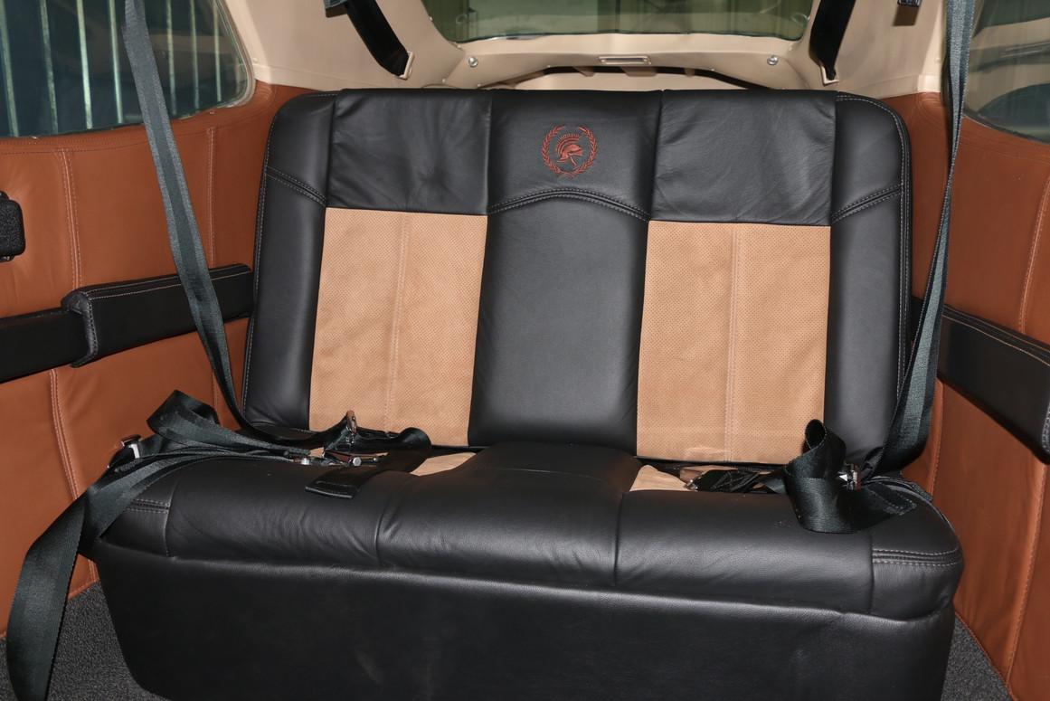 Cessna Seats