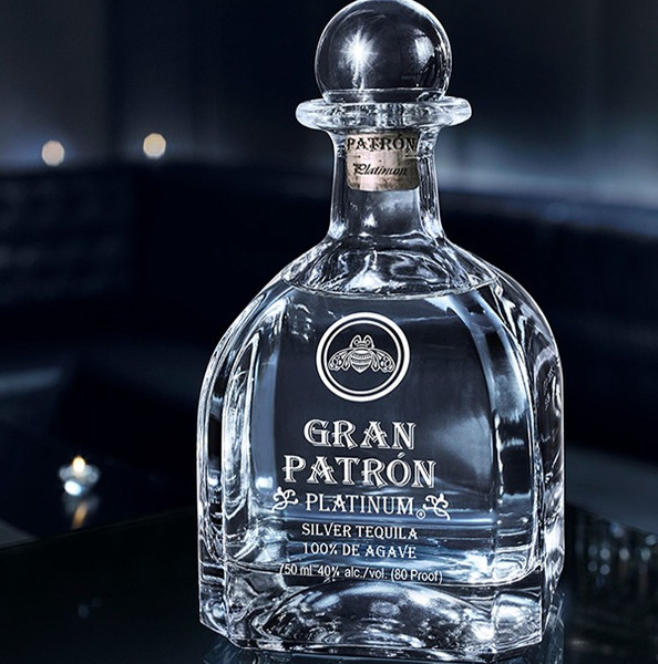 Gran Platinum Patron