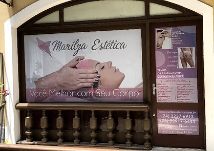 Marilza Estética - Estética em Petrópolis