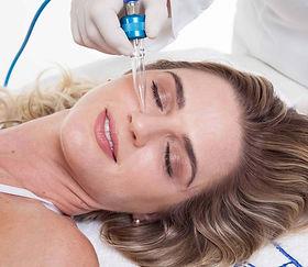 vacuoterapia facial em petrópolis