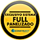 Exclusivo Sistema Constructivo Full Panelizado CONSTRUKIT