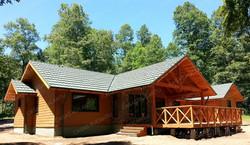Casas Rucantu - Modelo Ranco
