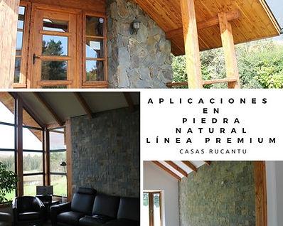 Aplicacions Piedra Natural Línea Premium