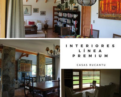 Fotografías Interiores Línea Premium