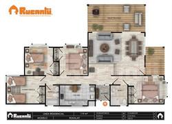 Casas Rucantu