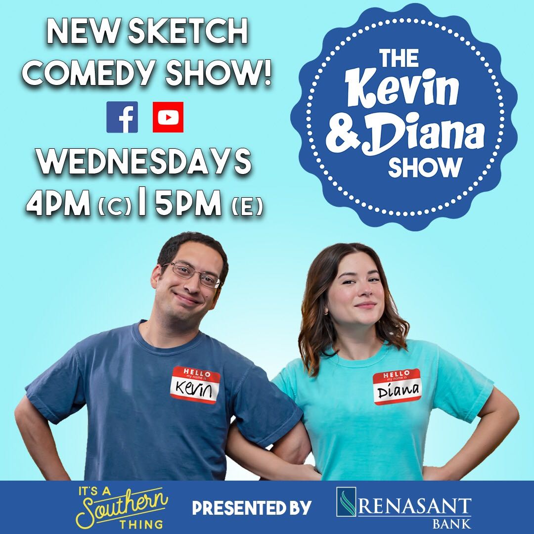 The Kevin & Diana Show