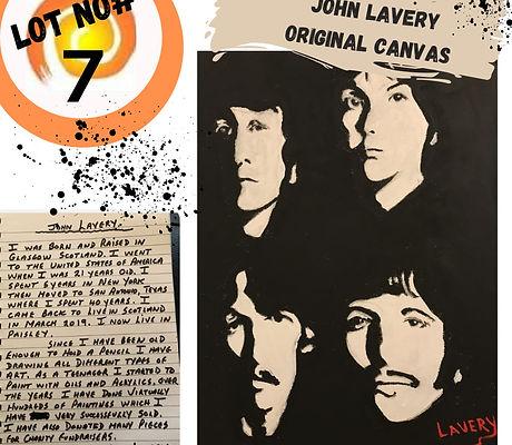 Lot 7 Beatles canvas.jpeg