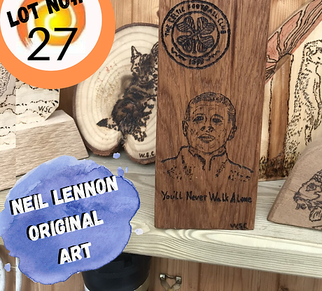 Lot 27 etching Neil Lennon.png