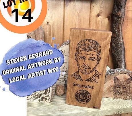 Lot 14 Steven Gerrard art.jpeg