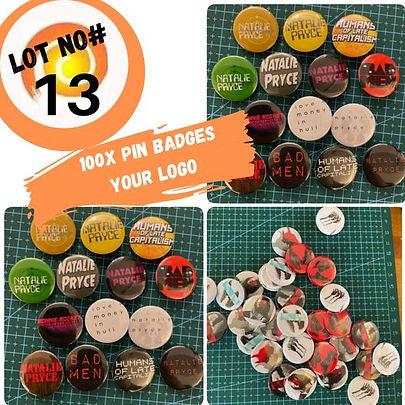 Lot 13 badges.jpeg