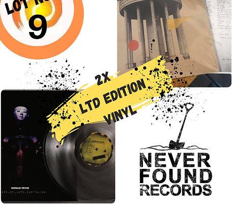 Lot 9 Never Found vinyl.jpeg