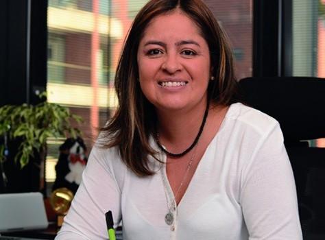 Paulina Parra, nueva Chief Media Officer de MullenLowe SSP3