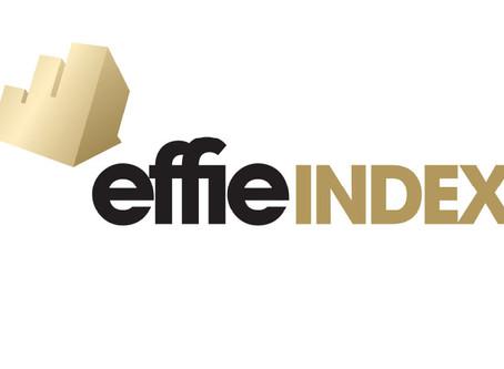 Nuestra afiliada Sancho BBDO, la cuarta agencia más efectiva del mundo según Effie Index 2020