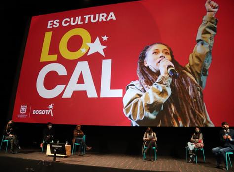 Convocatoria entregará 1.578 millones a microempresas del sector cultural y creativo en Bogotá