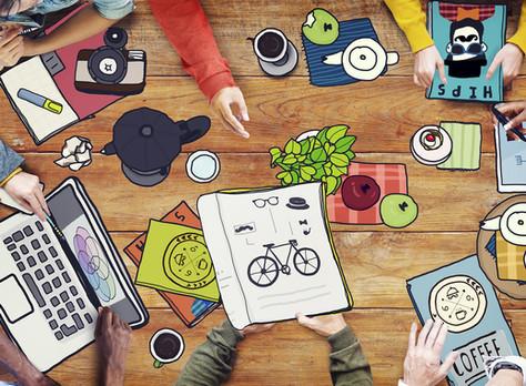 En Cifras: La economía creativa colombiana