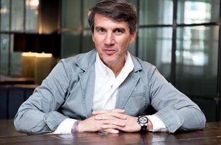 GroupM nombra a César Recalde como CEO de América Latina