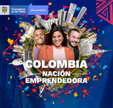 Aprobada la Ley de Emprendimiento en Colombia