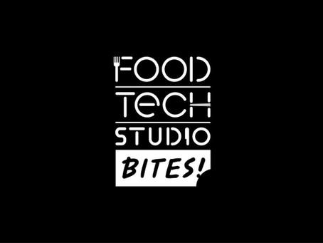 [Press Release] Scrum Ventures Launches Food Tech Studio - Bites!