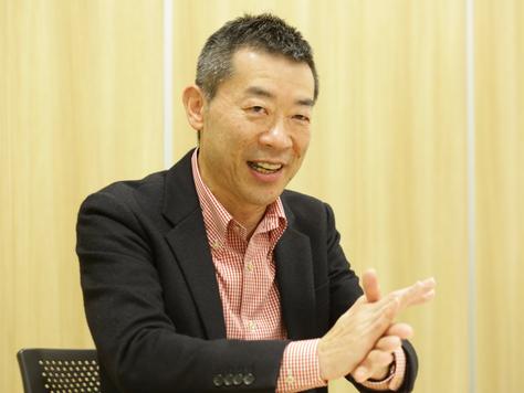 出光興産 CDO三枝幸夫氏が見据える、ビジネス変革を担う「CDOの役割」