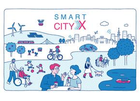 「ニューノーマル時代のスマートシティ」をテーマに、スタートアップと事業を共創するグローバル・オープンイノベーション・プログラム『SmartCityX』が始動