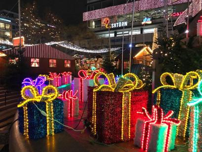 【本場の聖夜♪】フランスのクリスマス「ノエル」とは!