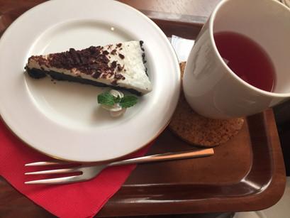 【ティザンヌの文化☆】美味しく健康に!フランスとハーブティー♪