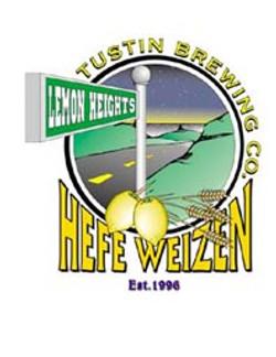 TBC Lemon Heights Hefe