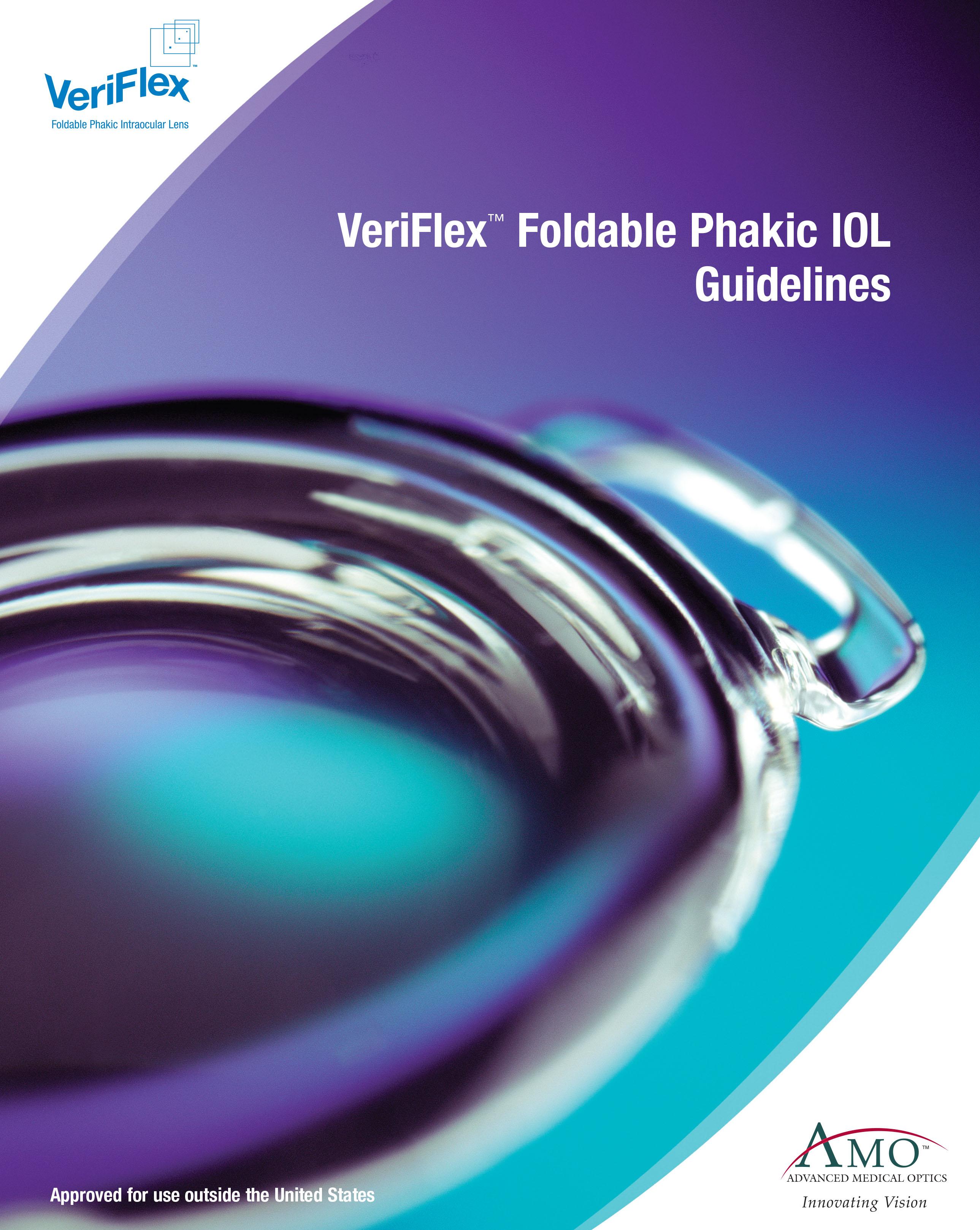 Veriflex DFU