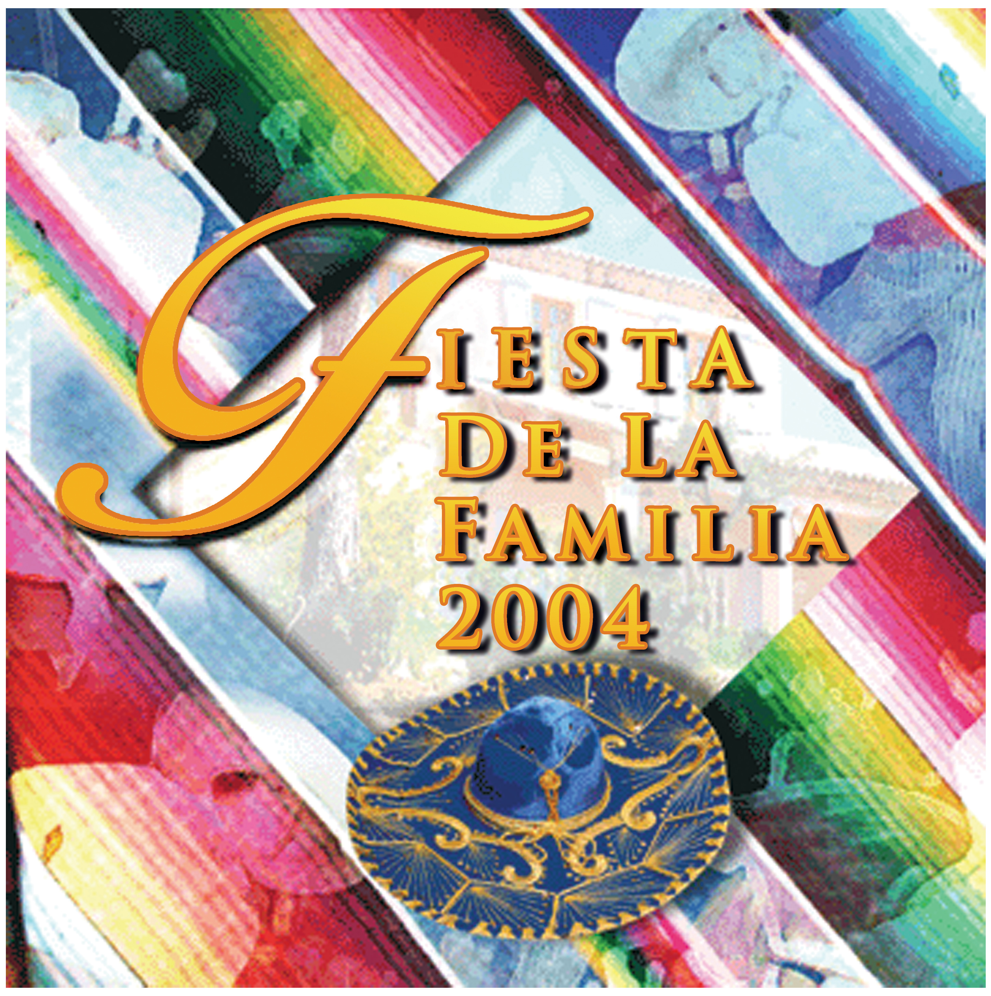 Fiesta 2004 Promo