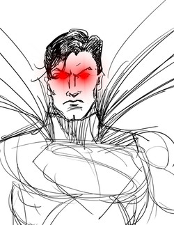 supermanpsd