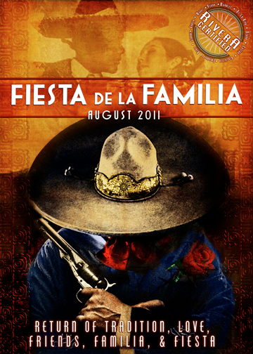 Fiesta 2011 Promo