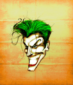 jokers wanted poater