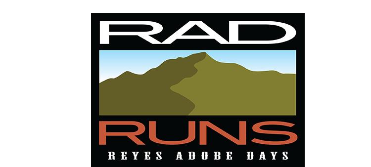 RAD RUNs Logo 2014