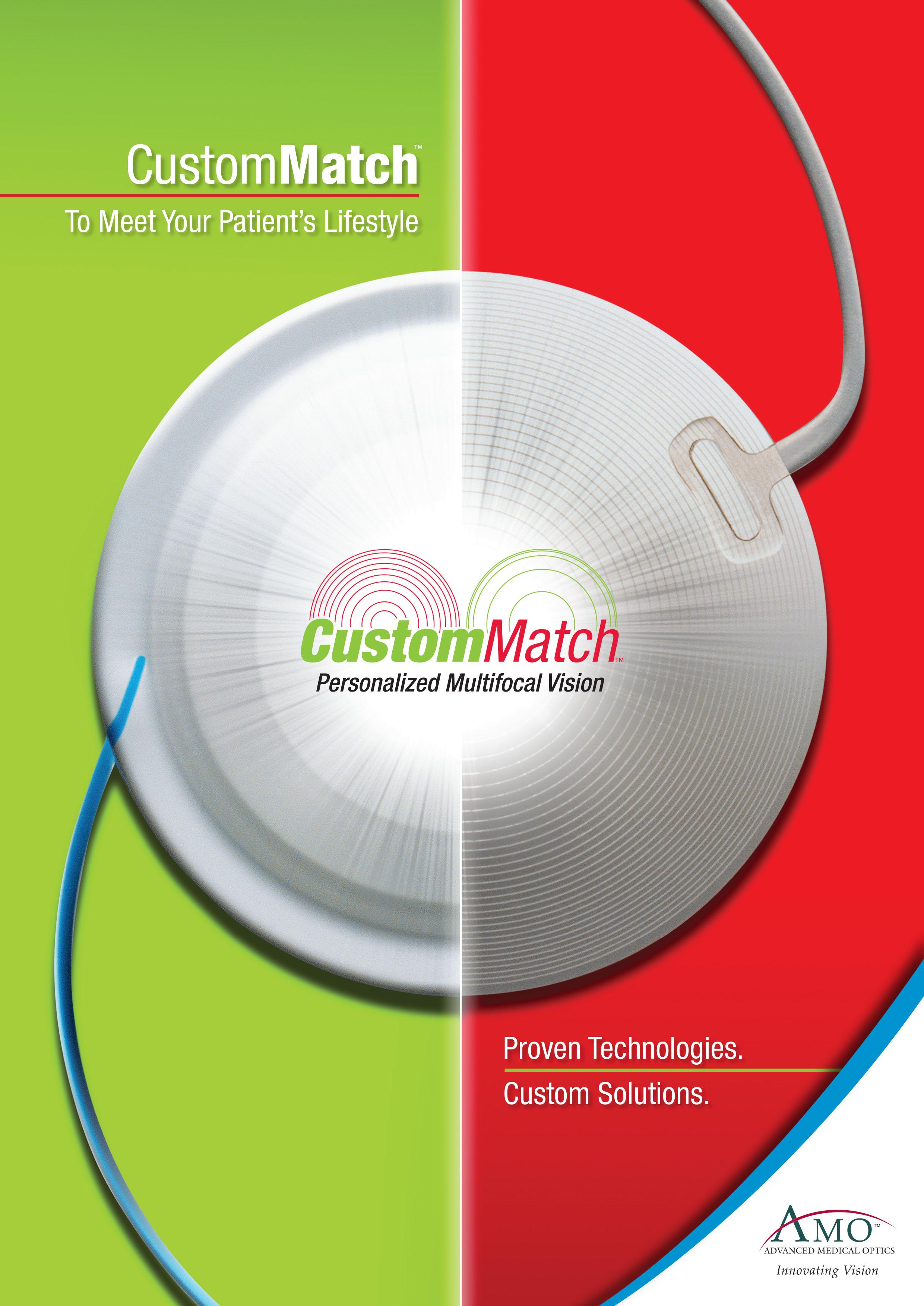 CustomMatch Bro Cover