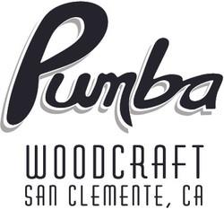 Pumba woodcraft no ring