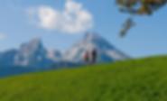 Wandern in Berchtesgaden - Watzmann