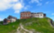 Watzmanhaus Berchtsgaden