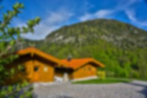 Chalety Lampllehen Berchtesgaden