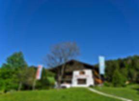 Hotel Lampllehen Berchtesgaden