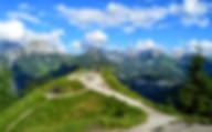 Grünstein Wanderung