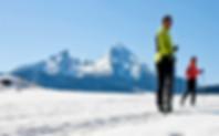 Langlaufen in Berchtsgaden