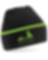 Beanie Black Lime.fw.png