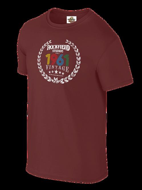 Rockfield 1961 Teeshirt