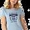 Thumbnail: Ladies Organic 60th Anniversary Teeshirt