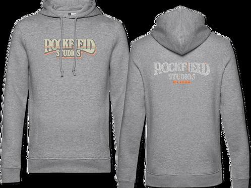 Rockfield Organic 1960s Hoodie