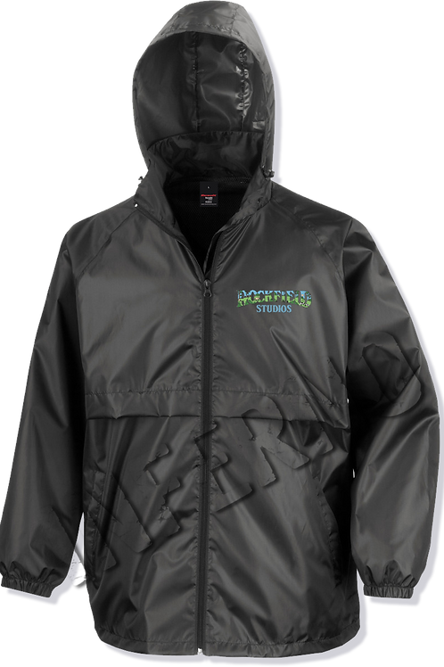 Rockfield Classic Waterproof Jacket