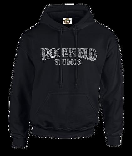 Rockfield 2020 Bands Hoodie