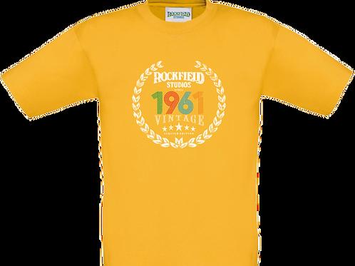 KIDS Rockfield 1961 Teeshirt